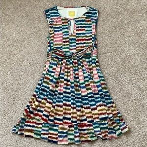 Anthropologie Maeve dress sz sm